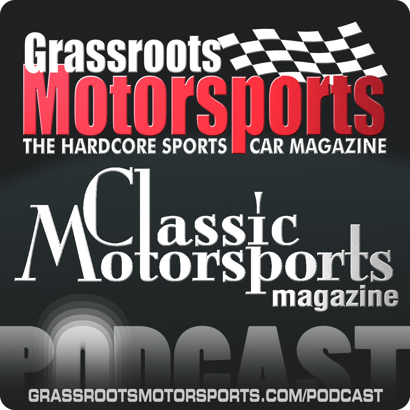Grassroots Motorsports Podcast