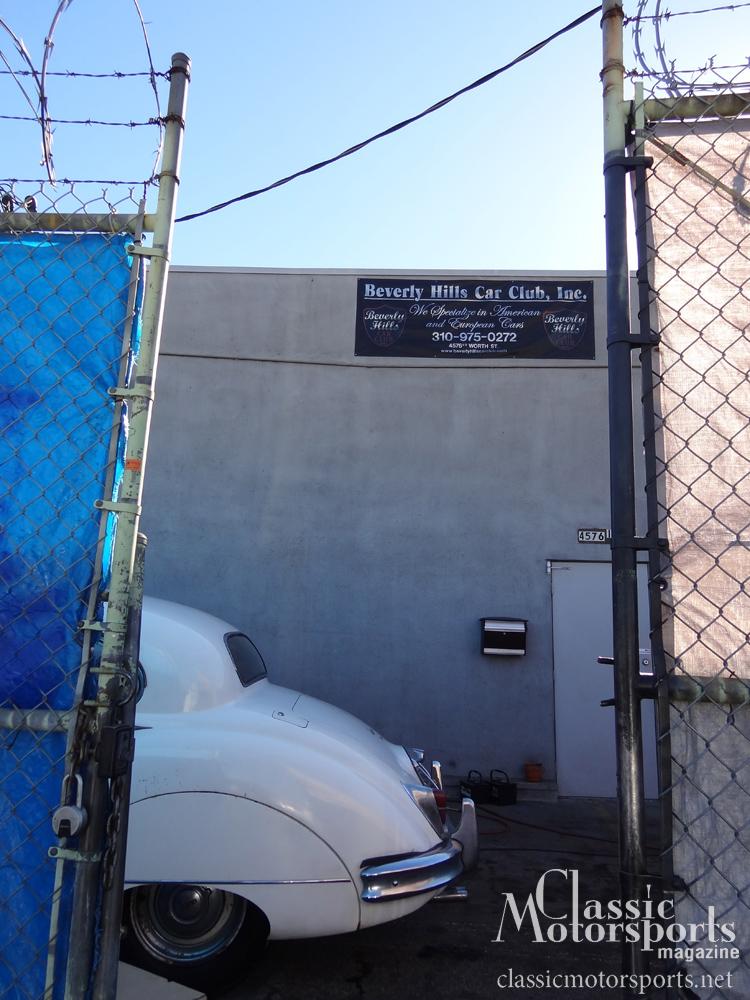 Dealer Profile: Beverly Hills Car Club | Articles  Dealer Profile:...
