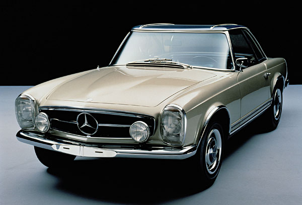 Benz On A Budget Articles