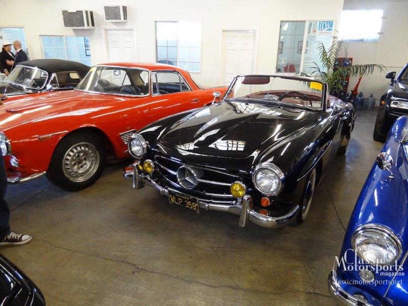 Dealer Profile Beverly Hills Car Club Articles