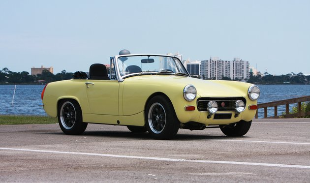 Tech tips austin healey sprite and mg midget articles tech tips austin healey sprite and mg midget sciox Gallery
