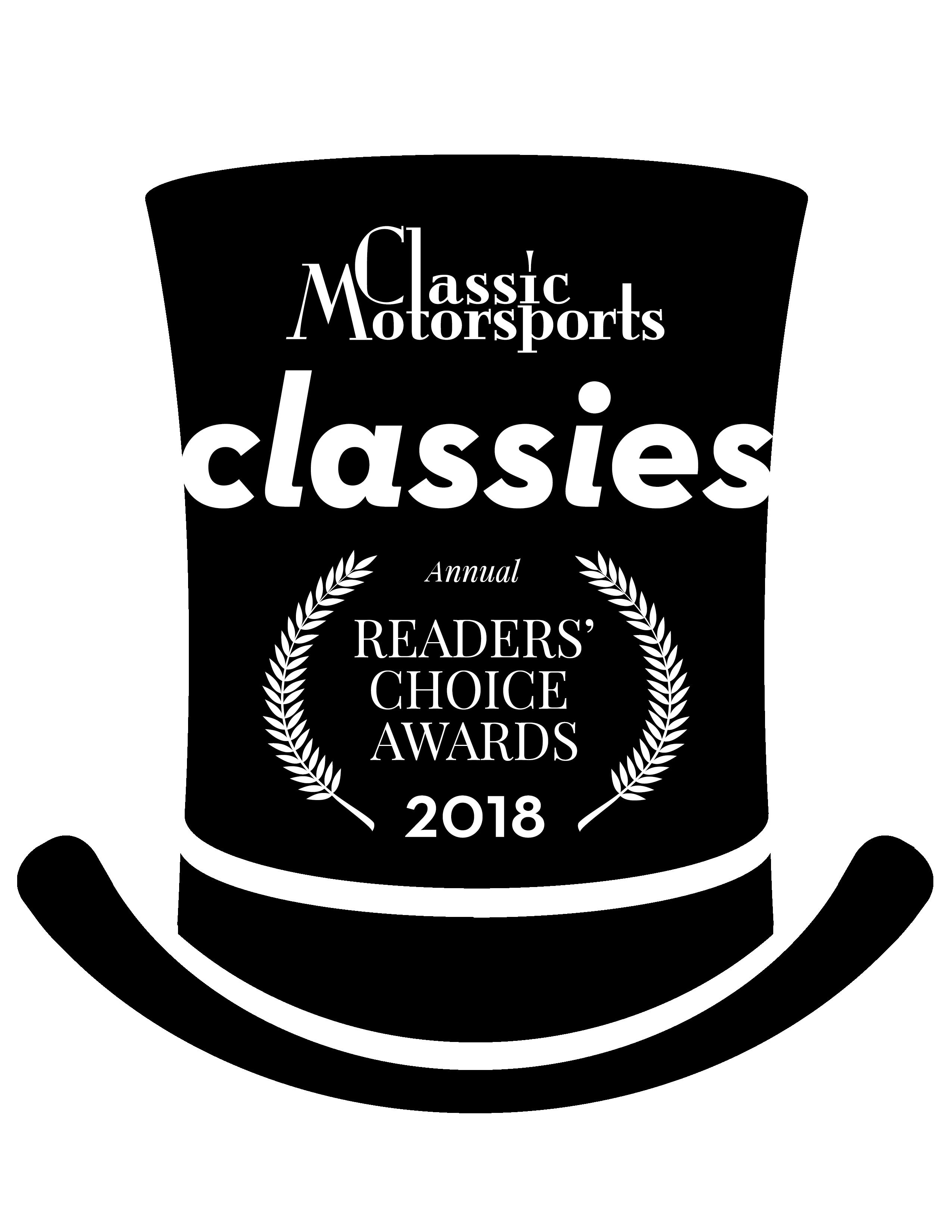 Classic Motorsports Classies
