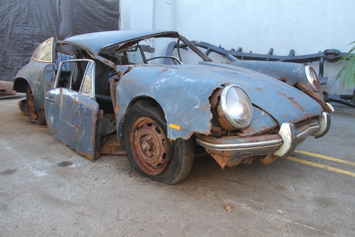Clic Motorsports Car Catcher: Porsche Parts  Clic Motorsports ...