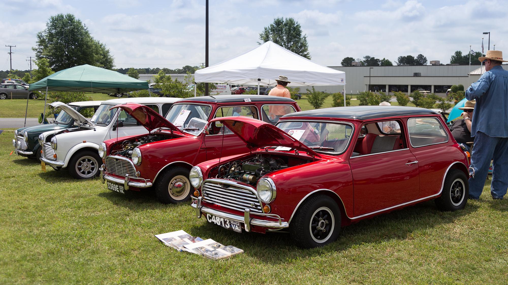 Meet Us At Moss Motorfest This Weekend News