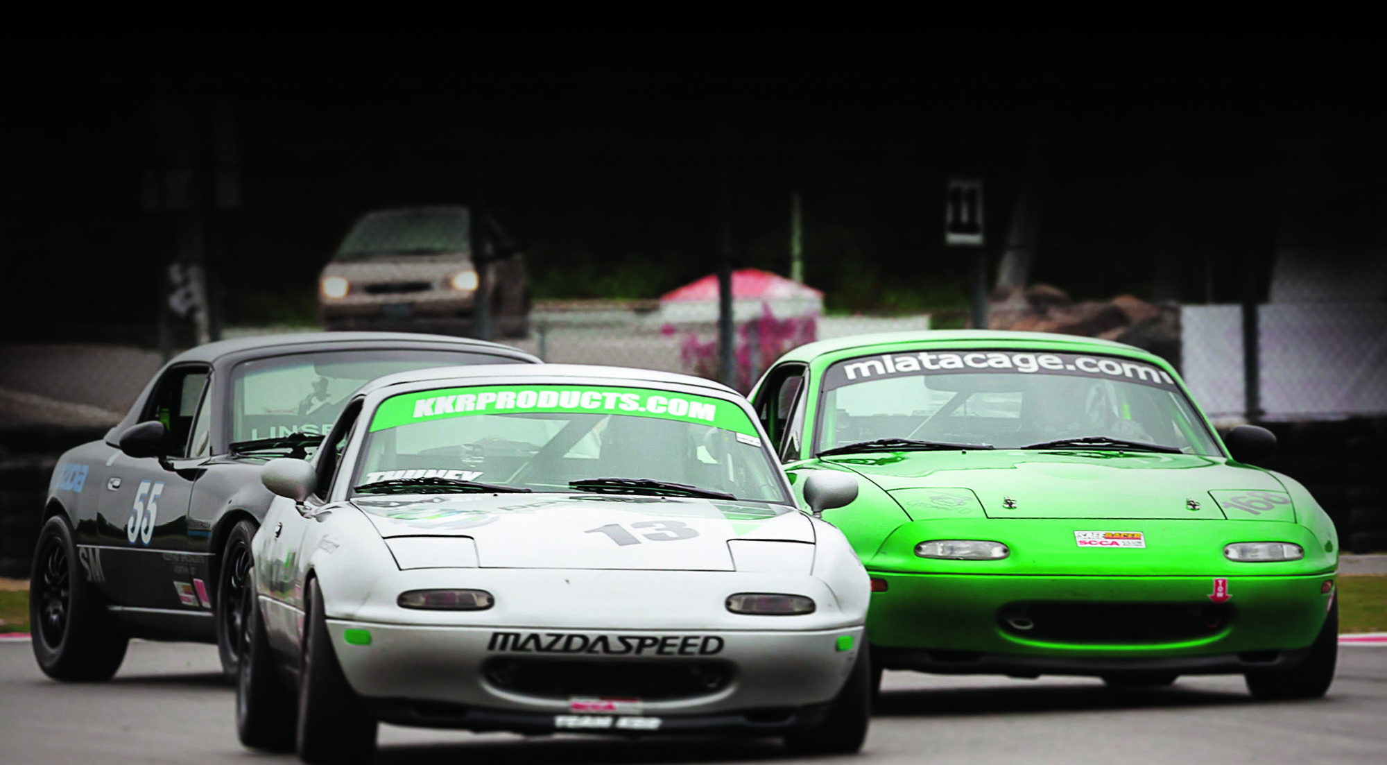 New From SVRA: A Place to Race Old Miatas| Classic Motorsports forum |