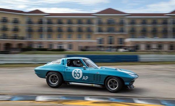 Join A Celebration Of Classic Sebring Endurance Racing