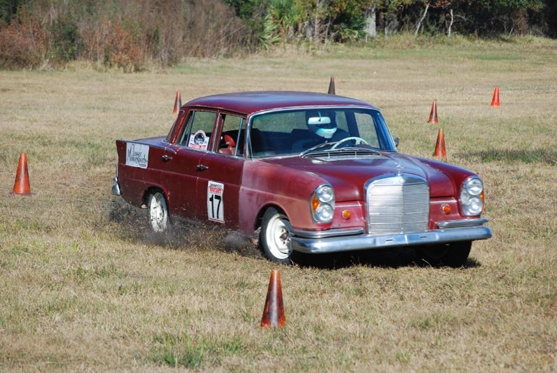 1966 mercedes benz 230 s project cars for Rally mercedes benz