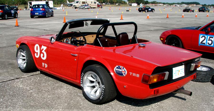 Triumph Car Parts For Sale